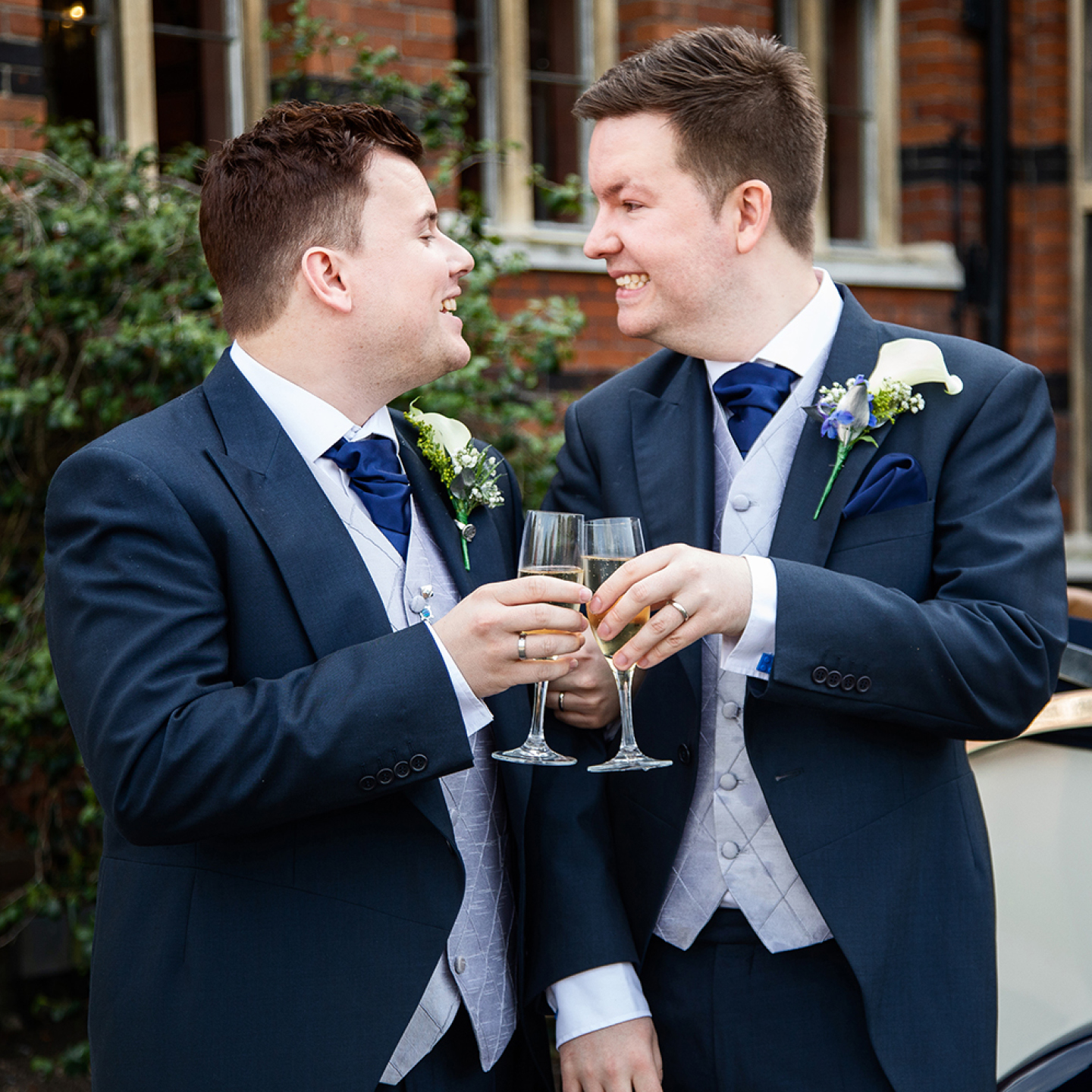 civil partnership marriage, same sex marriage