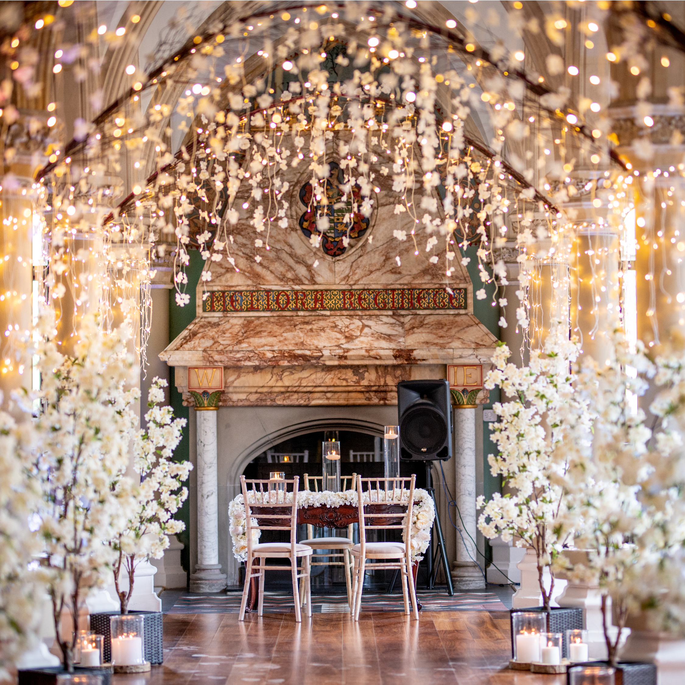 Hayley B weddings, Wotton House recommended Surrey events supplier