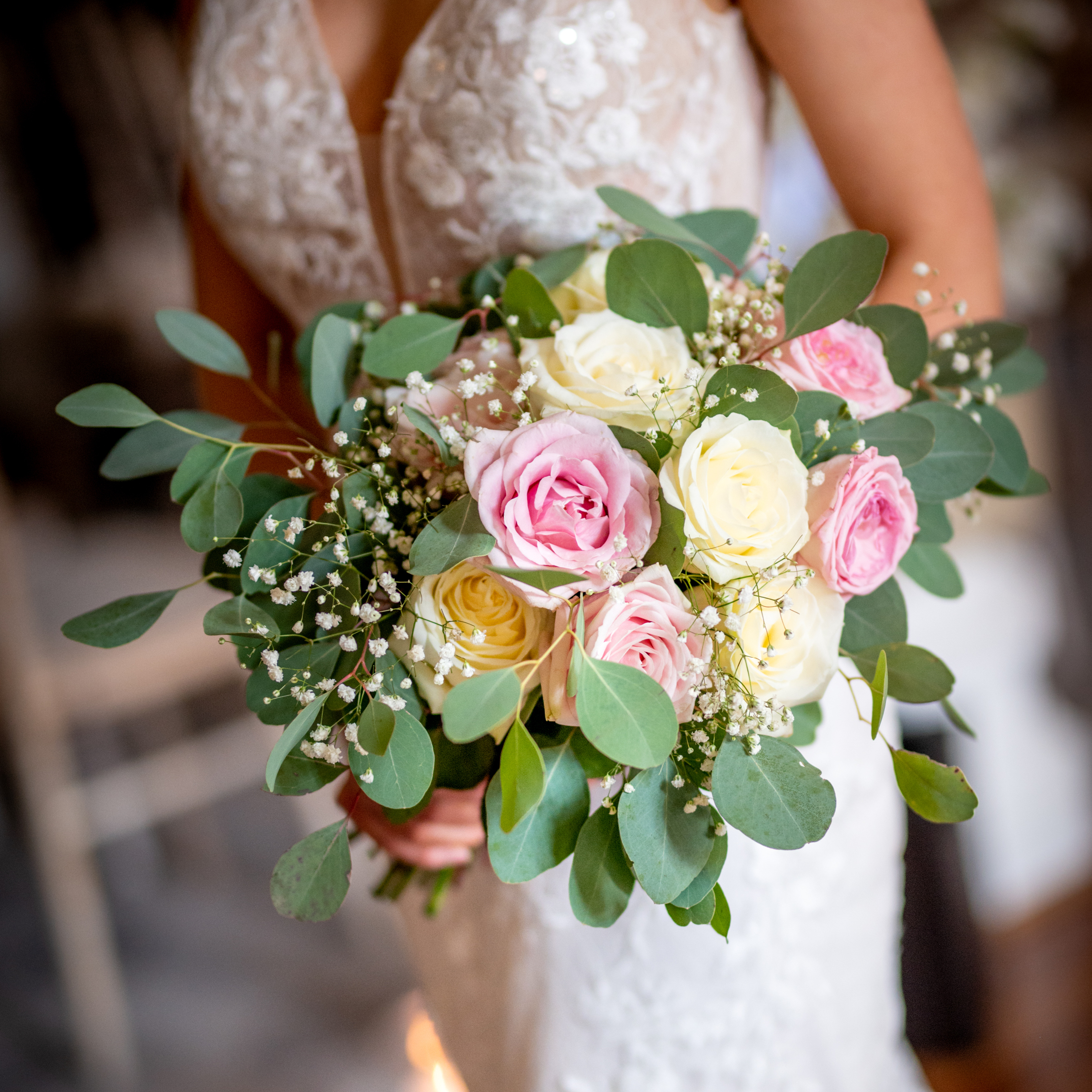 Hayley B Weddings, Wotton House recommended supplier, Surrey florist