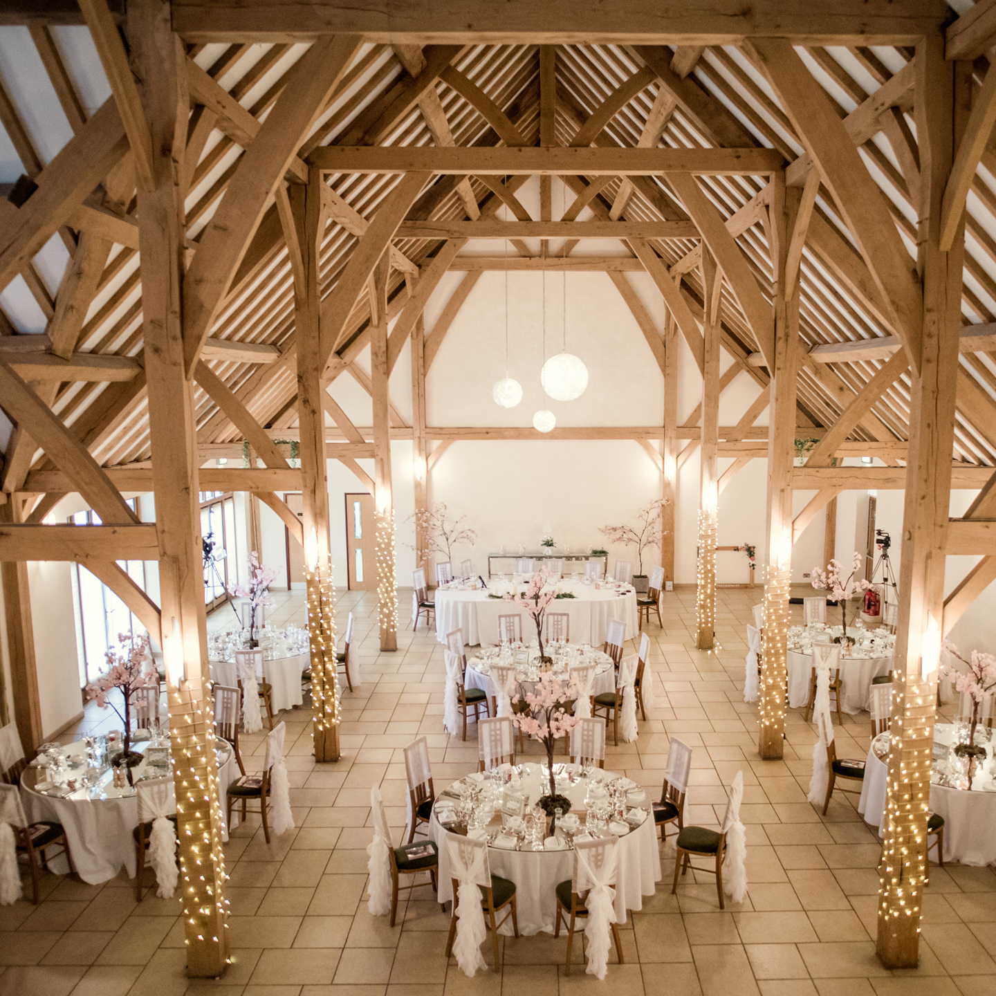 Wedition: Rivervale Barn