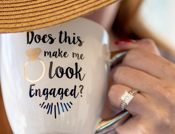 Top tips for looking after your engagement ring