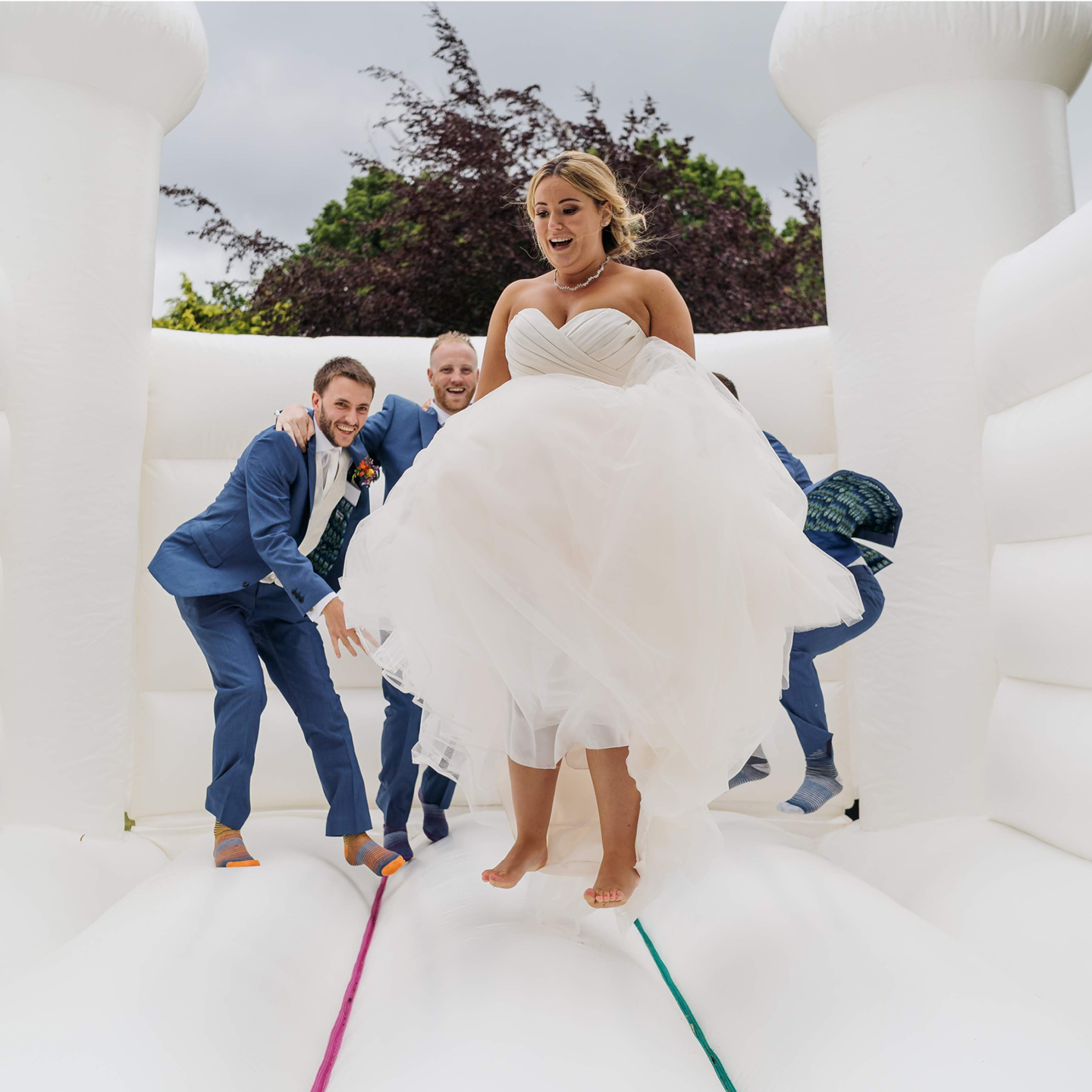 Wedding Ideas Different: Wedition: 7 Unique Wedding Ideas For 2019