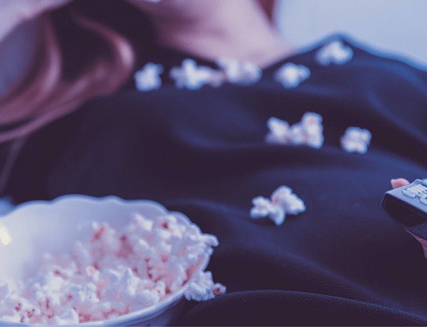 Top 5 Wedding TV shows to binge watch whilst wedding planning
