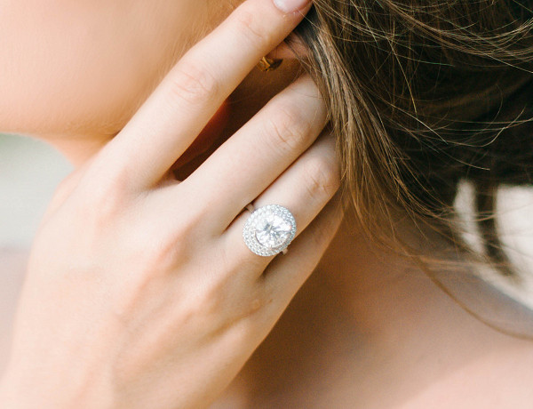 What to Watch For in Your Diamond Ring Certification