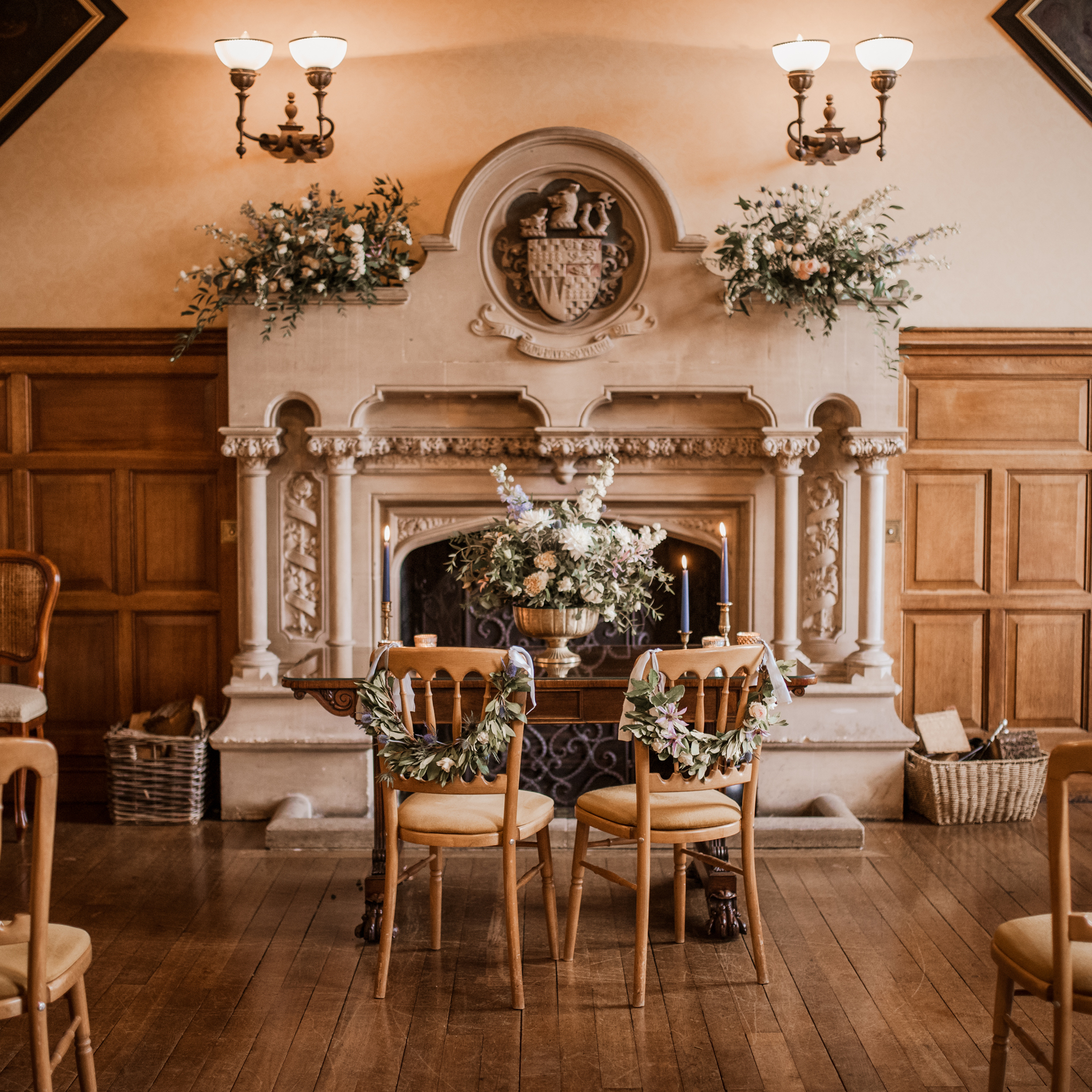 Win a wedding the elvetham hampshire
