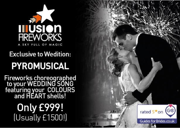 Awards Winning Mind Blowing Professional Firework Displays
