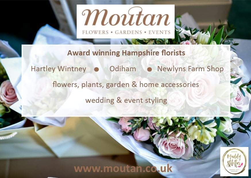 Wedding Floristry & Gifts