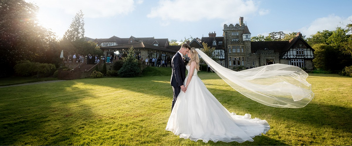 Licensed for Outdoor Weddings in the West Sussex Countryside